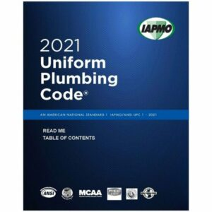 Plumbing Code